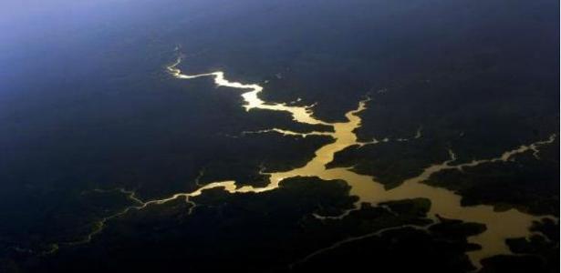 Área na Amazônia do tamanho da Dinamarca perderá o status de proteção ambiental - Foto: Valter Campanato/Agência Brasil