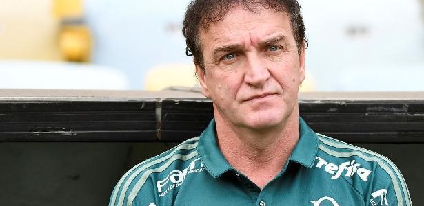 Cuca voltou ao Palmeiras em maio deste ano e deixa o clube em outubro