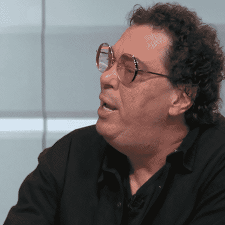 Casagrande: Guerrero ou Gabigol? - Transmissão SporTV