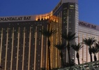 Hotel de Las Vegas processa vítimas do massacre de 2017 - Foto: ROBYN BECK / AFP