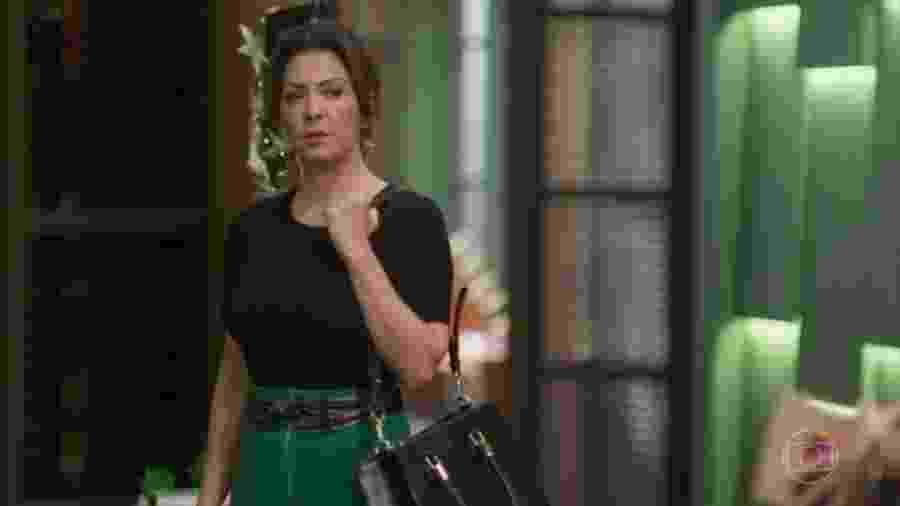 Nana (Fabiula Nascimento) em Bom Sucesso (Reprodução/TV Globo). - Nana (Fabiula Nascimento) em Bom Sucesso (Reprodução/TV Globo).