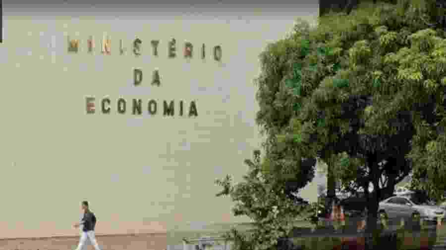 Concurso AFT : ministério da economia - Google Maps
