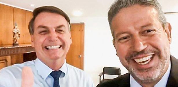 Josias de Souza   Bolsonaro consolida casamento com o centrão