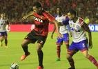 Copa do Brasil, Nordestão e Europa: reveja os gols da quarta-feira - Bobby Fabisak/JC Imagem/Estadão Conteúdo