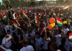 Irã desmente fechamento da fronteira terrestre com o Curdistão - Foto: AFP