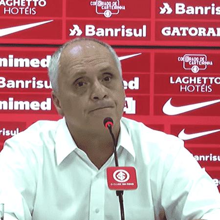 """Marcelo Medeiros: """"Foi uma maneira equivocada de me expressar"""" - Transmissão TV Inter"""