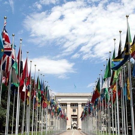 Mudanças climáticas ameaçam a segurança mundial, alertam dirigentes na ONU - Wikimedia Commons