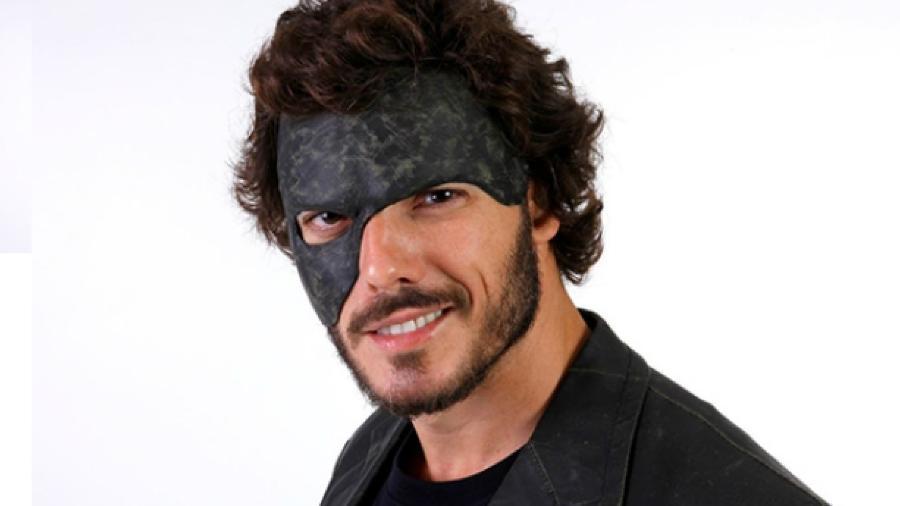 Daniel Andrade como Miguel em Chiquititas (Divulgação / SBT) - Reprodução / Internet