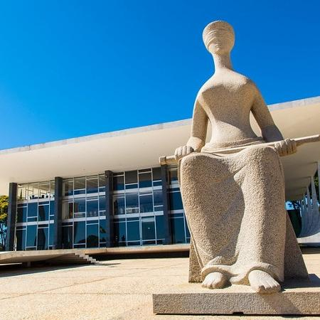 Segunda Turma do STF mantém arquivamento de inquérito contra Tião e Jorge Viana - Flickr/Conselho Nacional de Justiça