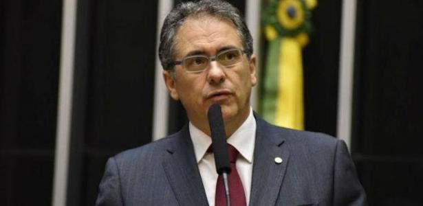 O líder do PT na Câmara, o deputado federal Carlos Zarattini