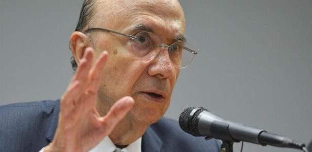 O ministro da Fazenda, Henrique Meirelles, é cotado para disputar a Presidência - Agência Brasil