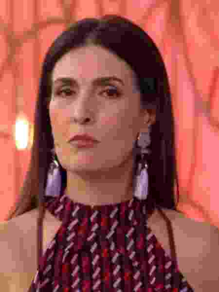 Fátima Bernardes reassume a apresentação do seu programa - Reprodução/TV Globo