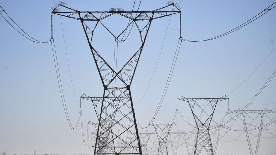 Consumo de energia elétrica fecha 1ª metade de fevereiro estável, diz CCEE -                                 Marcello Casal Jr/Agência Brasil