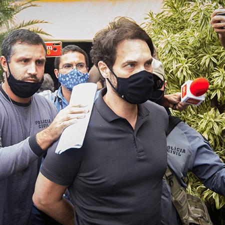 Jairinho ainda pode ser indiciado por morte do enteado, Henry Borel; inquérito deve ser concluído nos próximos dias  - Vitor Brugger/AM Press & Images/Folhapress