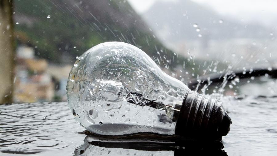 Medida é vista como necessária para garantir o fornecimento de energia elétrica aos consumidores brasileiros - Kevin David/A7 Press/Estadão Conteúdo