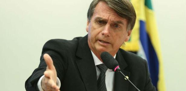 Em São Paulo, Bolsonaro lidera com 30%; Alckmin e Haddad têm 13%, diz Ibope