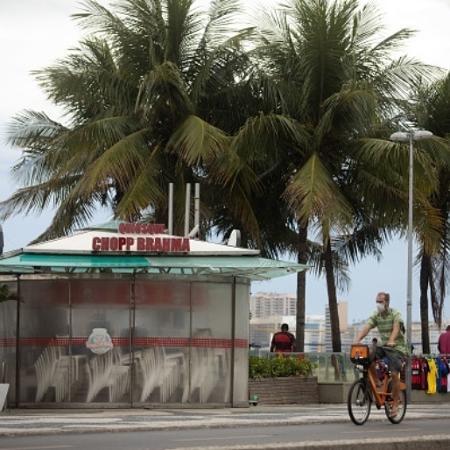 Covid-19: Rio tem 1,31 mil autuações no terceiro dia de fiscalização - Getty Images