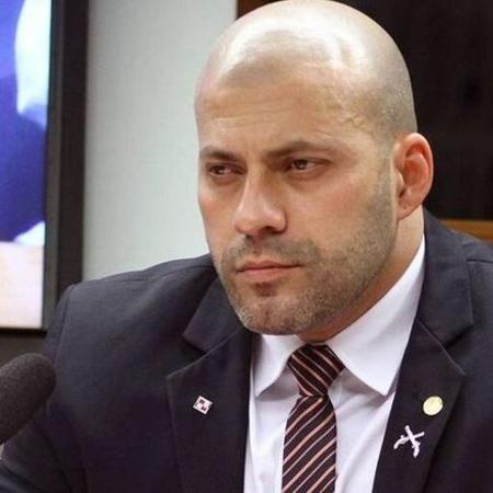 STF torna Daniel Silveira réu por unanimidade - Reprodução/Facebook