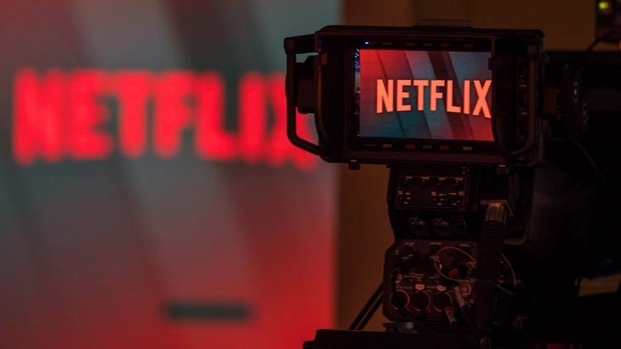 Netflix - false