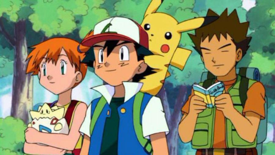 Essa é parte (minúscula) da turma de Pokémon - Reprodução / Internet