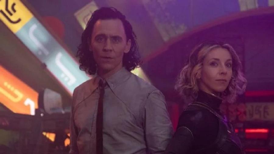 As ameaças não param: Loki terá segunda temporada  - Reprodução / Disney+