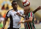 Flu e Botafogo empatam sem gols no 1º clássico do Carioca - Fernando Soutello/Agif/Estadão Conteúdo