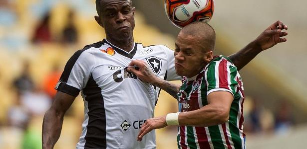 Botafogo e Fluminense decidem final da Taça Rio após iniciarem ano com muitas dificuldades