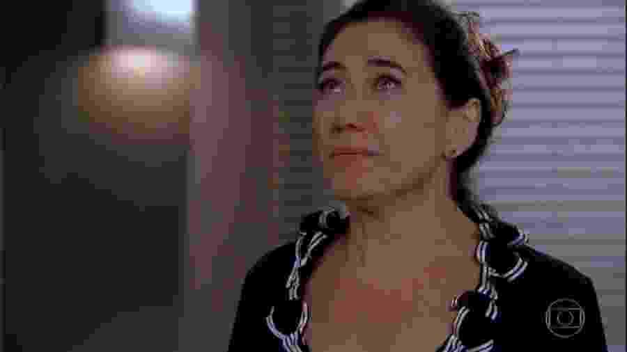 Griselda, de Fina Estampa (Reprodução) - Reprodução / Internet