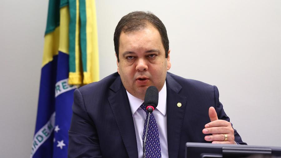Deputado Elmar Nascimento (DEM-BA) - Por Luciano Costa