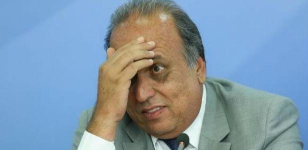 Em maio, Pezão teve as contas reprovadas pelos conselheiros do TCE-RJ - ABr
