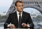 Colaborador de Macron que agrediu manifestantes continuará detido - FRANCOIS GUILLOT / AFP / POOL