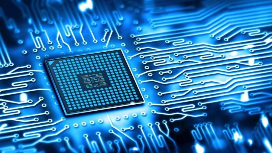 semicondutores - Reprodução