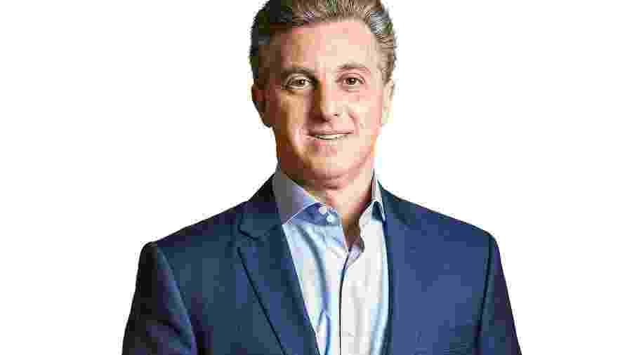 Luciano Huck: decisão sobre futuro político é aguardada pela Globo - Marília Cabral/TV Globo