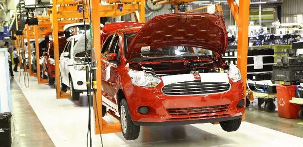 Kelly Fernandes | Saída da Ford deveria motivar mobilidade sustentável