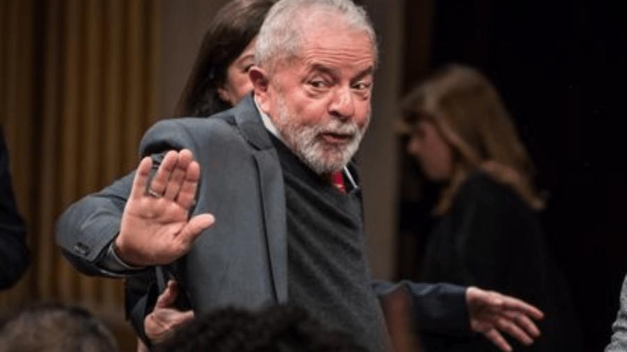 Ex-presidente Lula: 42 anos após a sua primeira campanha presidencial, ele está de volta ao jogo sem pressa para definir seu futuro  - Reprodução / Internet
