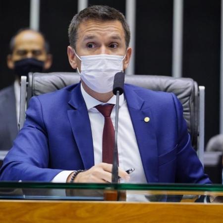 Deputado Felipe Carreras (PSB-PE)  -  Pablo Valadares/Câmara dos Deputados