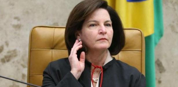 Raquel Dodge é procuradora-geral da República do Brasil. - Foto: José Cruz / Agência Brasil