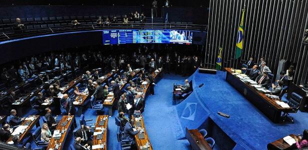 Votação no Congresso | Senado aprova em 1º turno a PEC Emergencial que recria auxílio