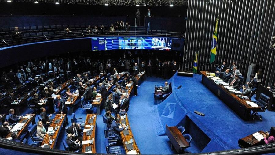 Governistas manobram para ampliar CPI da covid ou adiar início da investigação -  Roque de Sá/Agência Senado