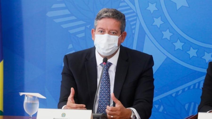 Presidente da Câmara dos Deputados, Arthur Lira (PP-AL) -  Luis Macedo/Agência Câmara