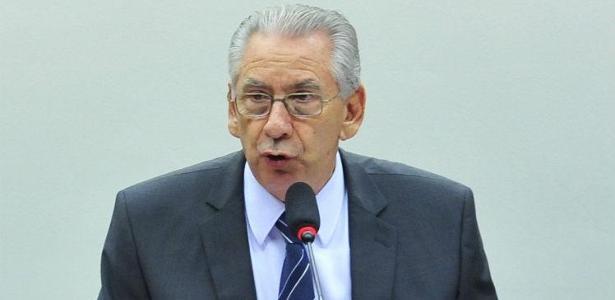 Silvio Torres é deputado federal e secretário-geral do PSDB - Luis Macedo / Câmara dos Deputados