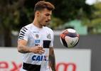 Andrés culpa empresários por não contratar Zeca para o Corinthians