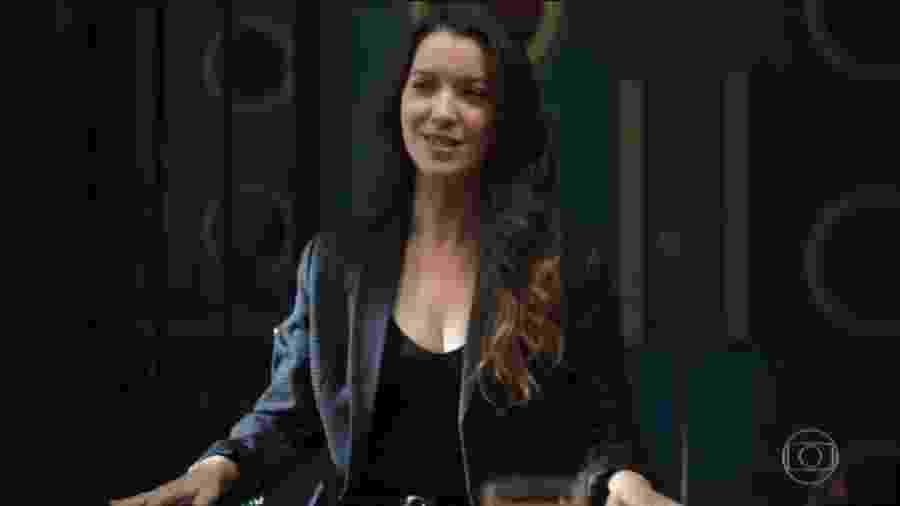 Fabiana (Nathalia Dill), de A Dona do Pedaço (Reprodução) - Fabiana (Nathalia Dill), de A Dona do Pedaço (Reprodução)