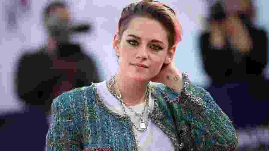 Kristen Stewart  - Reprodução Internet