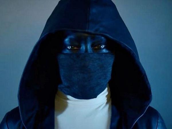 'Watchmen' vence Emmy