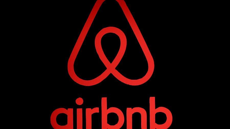 Logotipo do Airbnb - Issei Kato/Reuters