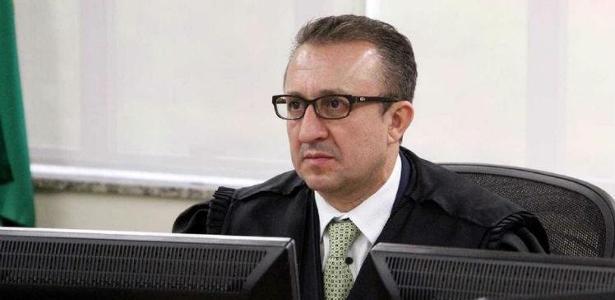 O juiz Rogério Favreto defende sua decisão em programa de rádio  - Sylvio Sirangelo/TRF4