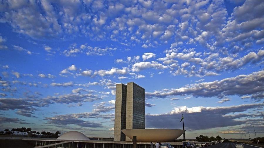 Colunistas do UOL comentam eleições no Congresso hoje, às 16h, ao vivo -                                 Marcello Casal JrAgência Brasil