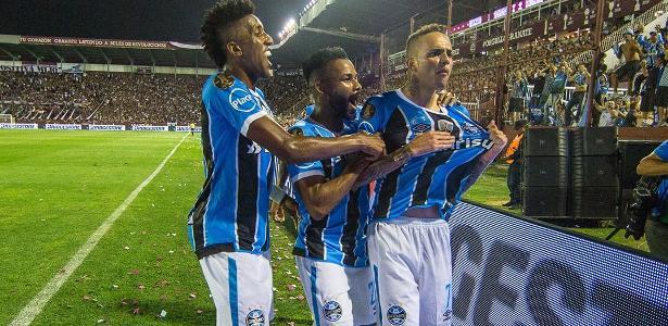 Grêmio joga contra o Pachuca em Al Ain para garantir vaga na final do Mundial