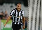 Corinthians teve conversa com Roger, do Botafogo, antes de diagnóstico - Marcelo de Jesus/Framephoto/Estadão Conteúdo